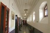 Хостел `Узник` (бывшая тюрьма)
