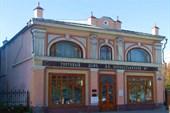 Торговый дом-музей Колокольникова