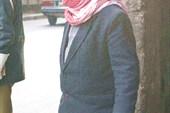Повседневная одежда сирийца