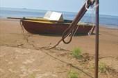 На берегу Ладоги
