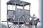 Повозка Бухарского Эмира