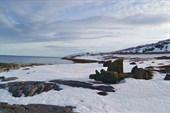 Северная Норвегия!