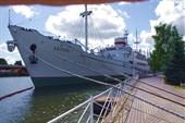 Музей мирового океана (Витязь!)