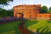 Калиниград (форт)