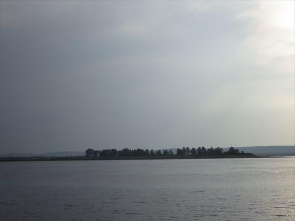 Озеро Варчаты