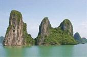 Халонг / Ha Long Bay