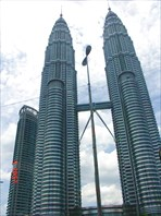 Малайзия 5.04 прилет и прогулка