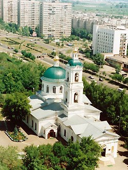 Никольский кафедральный собор