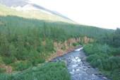 Долина реки Хойси