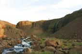 Водопады вдоль Хойси