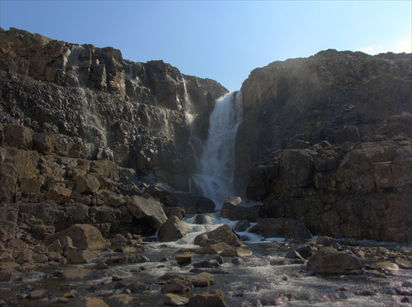 Водопад 26