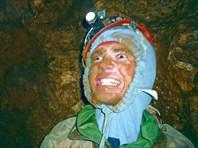 пещера Трехэтажная
