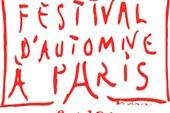 Эмблема 40-го Парижского осеннего фестиваля