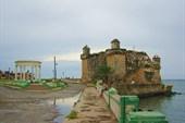 Место, откуда Хамингуэй плавал на своей `Пилар`