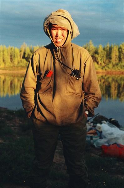 Алёша Климовский