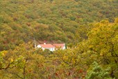 Монастырь, Кизлташ