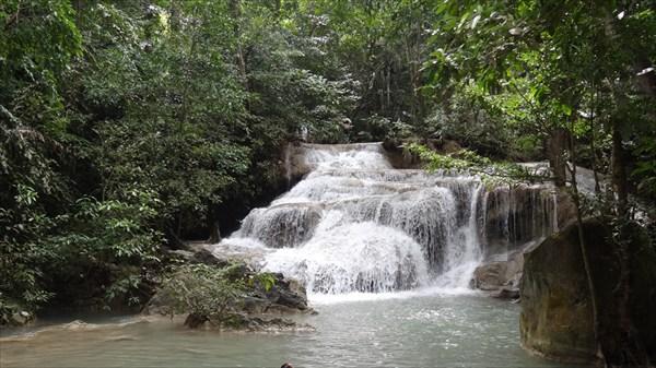 Водопад Ерован