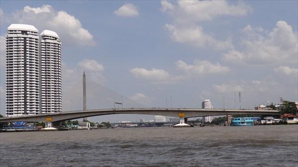Мост через Чаупхрая