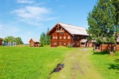 Дом крестьянина Яковлева