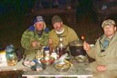 Ужин рыбаков