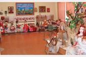 Музей -театр русской тряпичной куклы Истоки