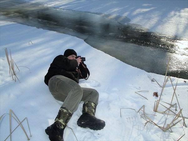 Урок для фотографов.