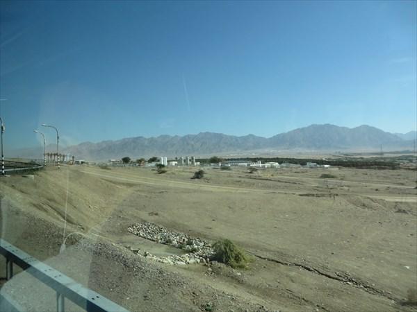 004-Пустыня