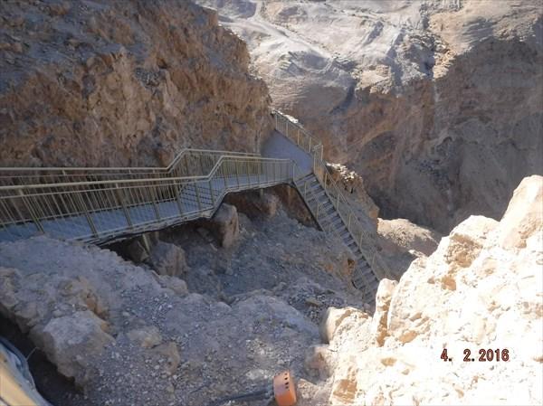 109-Лестница