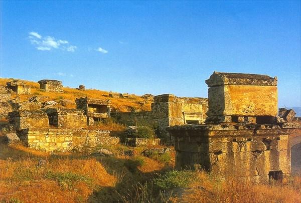 087-Иерополис-Некрополь