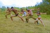 Танец маори