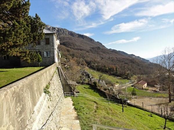 Нижний монастырь.