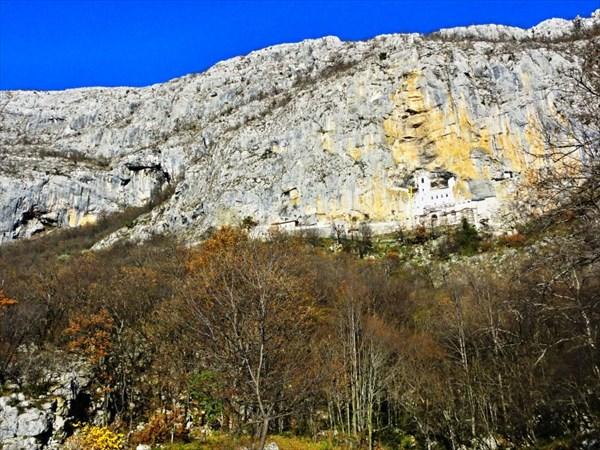 Верхний монастырь
