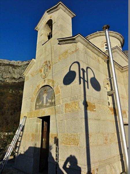 Церковь св.Станка