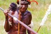 Папуас