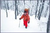 Кто сказал, что в Крыму снега не бывает?