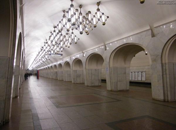 Менделеевская