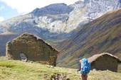 Спуск к Кьерупалке