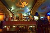 Кафе в здании оперы