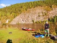 Тофолария 2016 (Мурхой-Гутара-Тагул,большая вода )