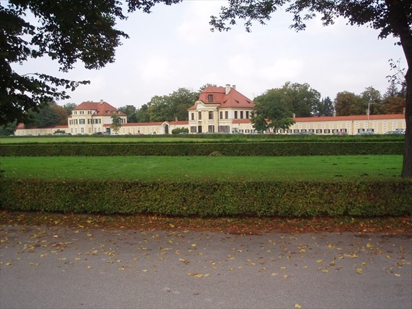 002-Нимфенбург