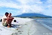 Рейдово, пляж