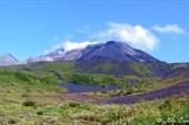 Вулкан Кудрявый