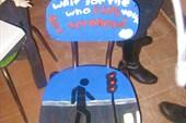 стулья в КЦ `Дом`