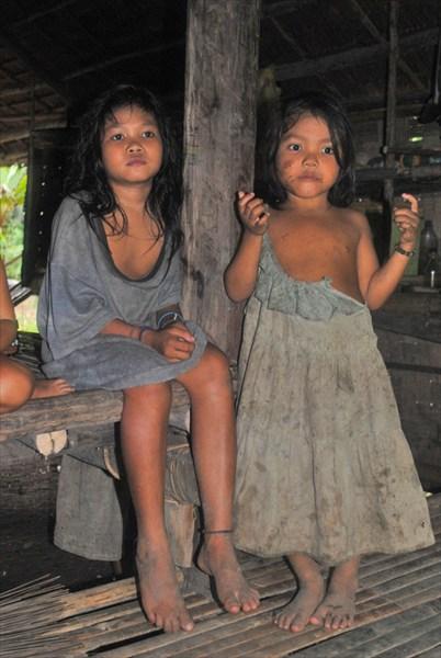 Тау'т бату или «люди скал»