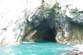 Морская пещерка