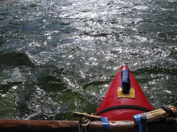Отдых на воде
