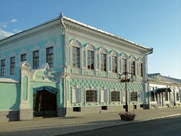 Музей истории г. Елабуга
