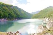 озеро Амткял