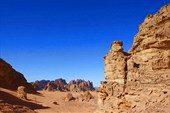 Вади Рам / Wadi Rum