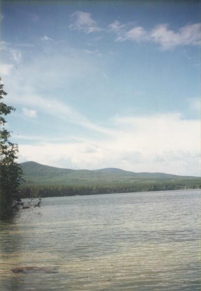 41. Озеро Тургояк